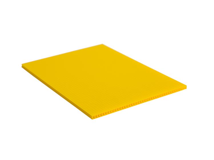抗UV中空板(广告板)