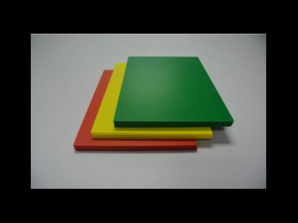 你知道中空板一般在哪些地方应用吗