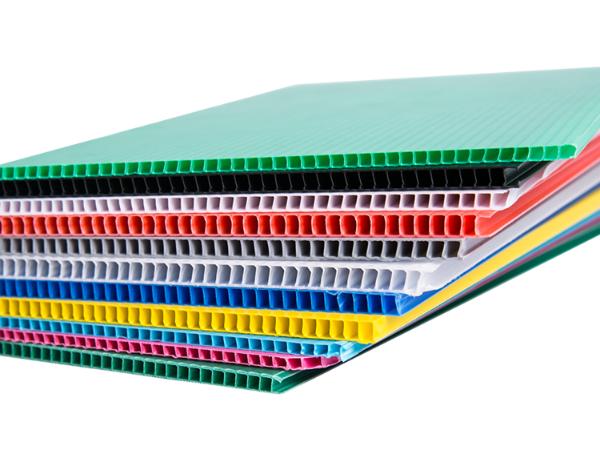 三鼎浅谈影响中空板交期最大的因素-颜色
