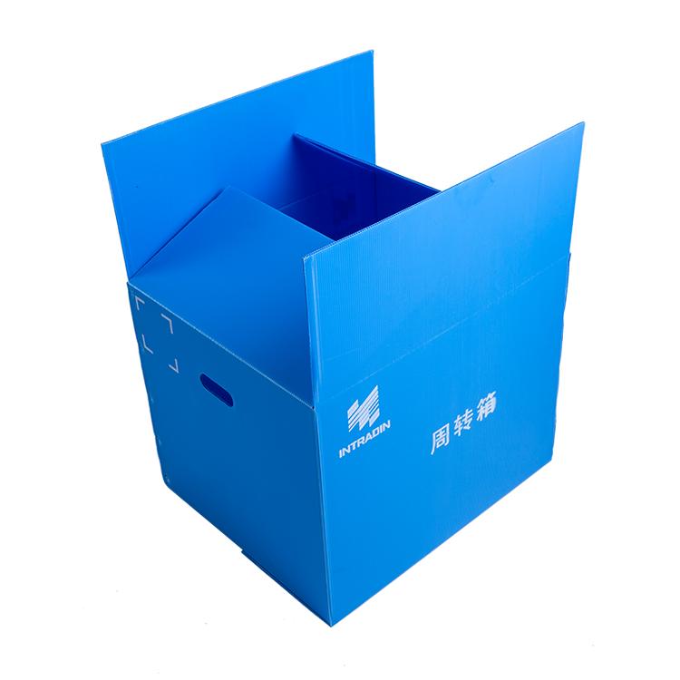 三鼎浅谈如果纸箱成本继续上涨,中空板箱就是纸箱最好的替代品