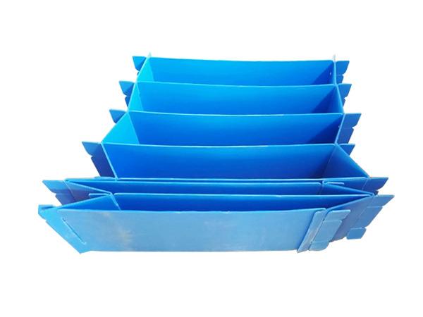 折叠中空板刀卡