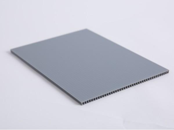 为什么越来越多的纸箱厂用中空板来替换?