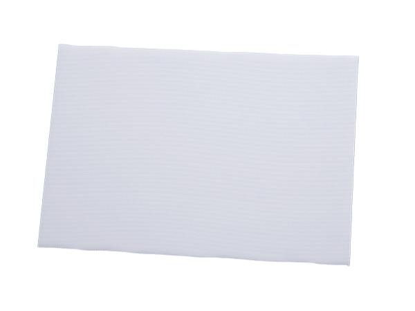 S型中空板