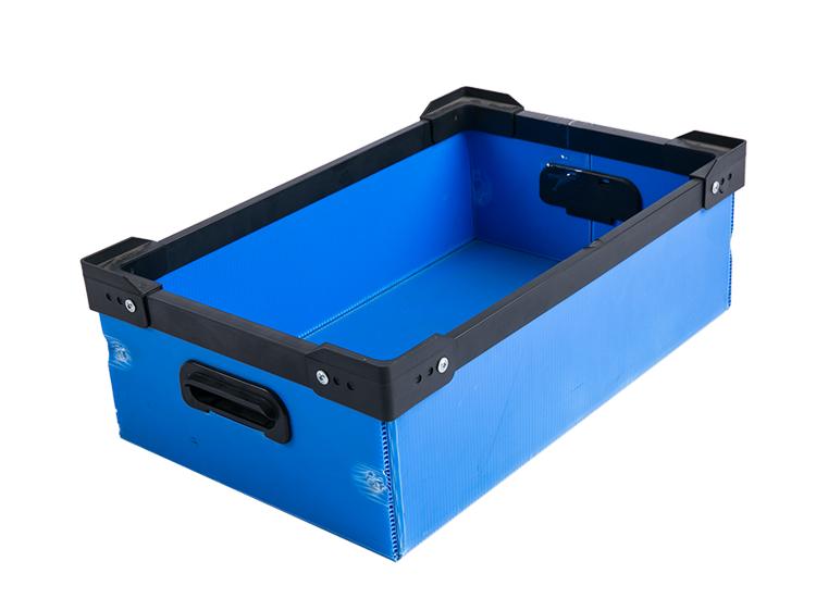 三鼎中空板周转箱的结构、性能、特点等介绍