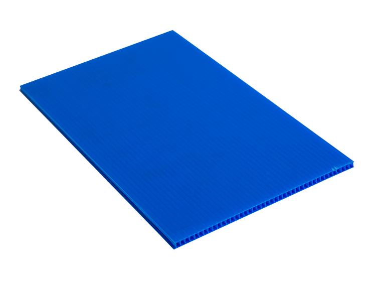 三鼎浅谈塑料中空板挤出与注塑成型工艺对比