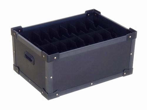 三鼎浅谈防静电中空板的原理以及应用