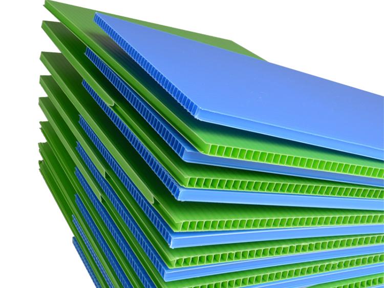 三鼎浅谈如何辨别中空板刀卡的质量