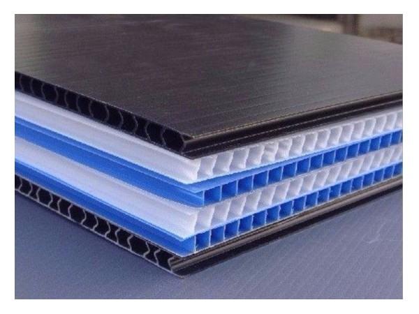 了解一下中空板的制作工艺技术