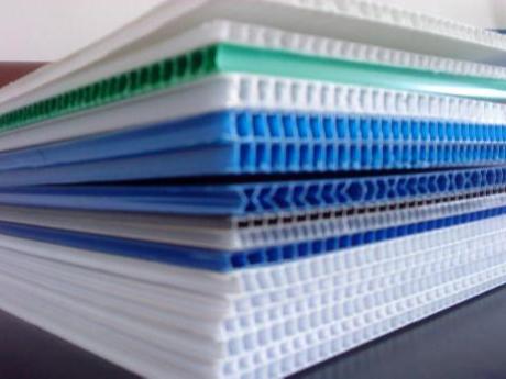 天气越来越冷了,三鼎塑料中空板在冬天使用会有影响吗?