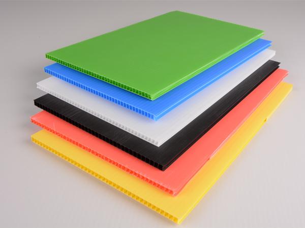 PP塑料中空板如何选择?