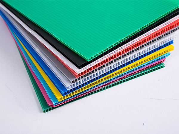 三鼎包装中空板主要从4个方面突出它的环保特性