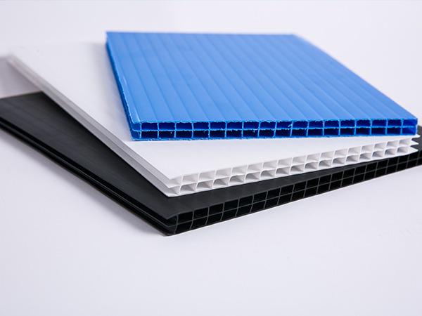 中空板在生活中用在哪些地方?